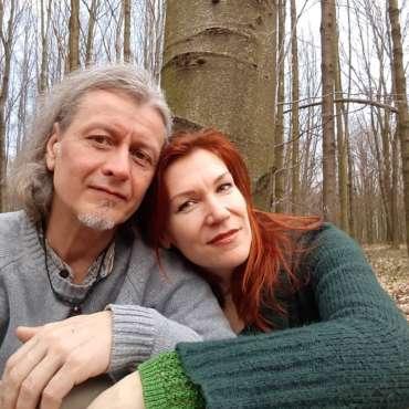 Tara Radka Svobodová a Taran
